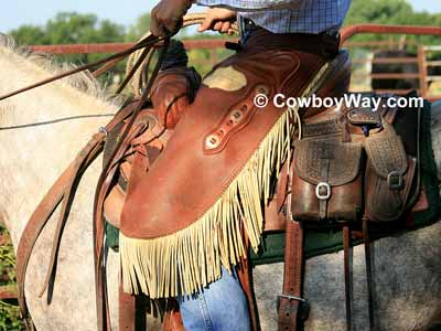 Cowboy Chinks For Sale