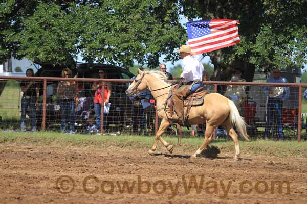 Hunn Leather Ranch Rodeo 10th Anniversary - Photo 1