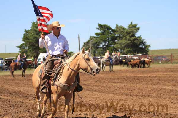 Hunn Leather Ranch Rodeo 10th Anniversary - Photo 2