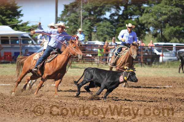 Hunn Leather Ranch Rodeo 10th Anniversary - Photo 7