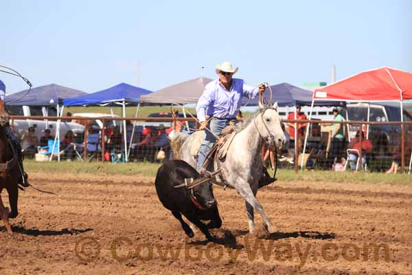 Hunn Leather Ranch Rodeo 10th Anniversary - Photo 9
