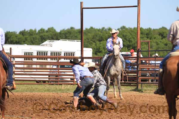 Hunn Leather Ranch Rodeo 10th Anniversary - Photo 10