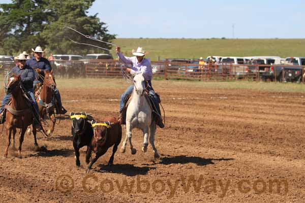 Hunn Leather Ranch Rodeo 10th Anniversary - Photo 11