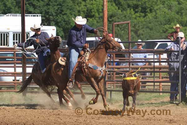 Hunn Leather Ranch Rodeo 10th Anniversary - Photo 12