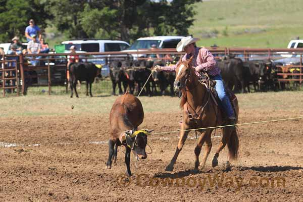 Hunn Leather Ranch Rodeo 10th Anniversary - Photo 14