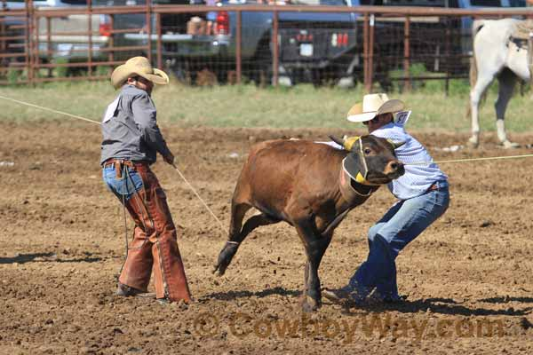 Hunn Leather Ranch Rodeo 10th Anniversary - Photo 15