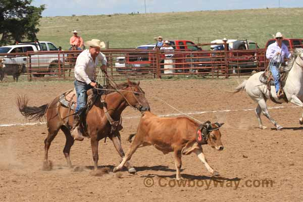 Hunn Leather Ranch Rodeo 06-25-16 - Image 04