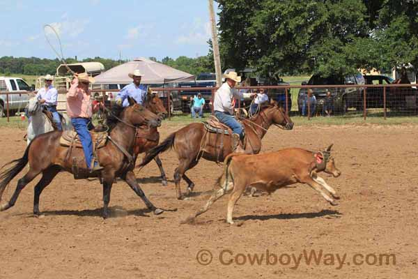 Hunn Leather Ranch Rodeo 06-25-16 - Image 06