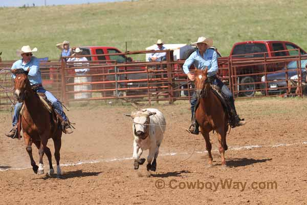 Hunn Leather Ranch Rodeo 06-25-16 - Image 07