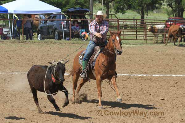 Hunn Leather Ranch Rodeo 06-25-16 - Image 08