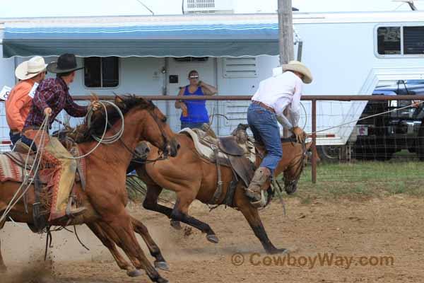 Hunn Leather Ranch Rodeo 06-25-16 - Image 12