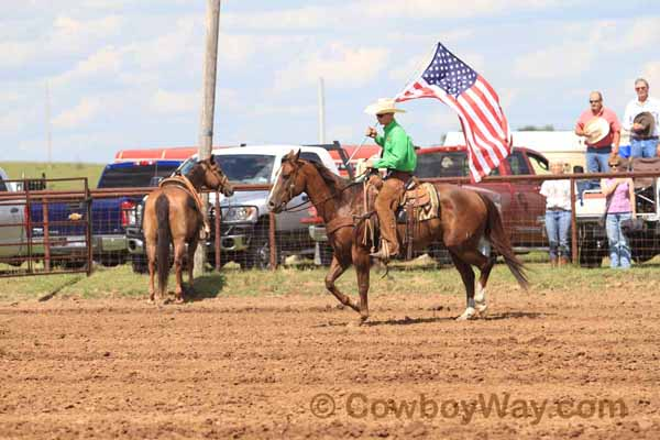 Ranch Rodeo, 06-27-15 - Photo 01