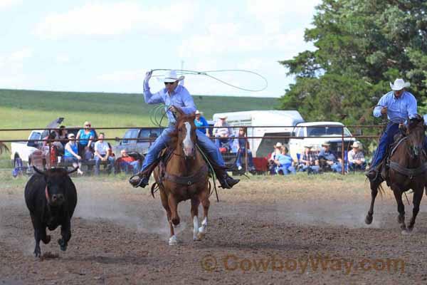 Ranch Rodeo, 06-27-15 - Photo 02