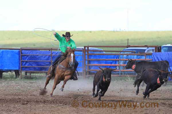 Ranch Rodeo, 06-27-15 - Photo 03