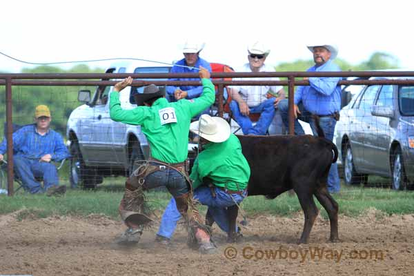 Ranch Rodeo, 06-27-15 - Photo 04