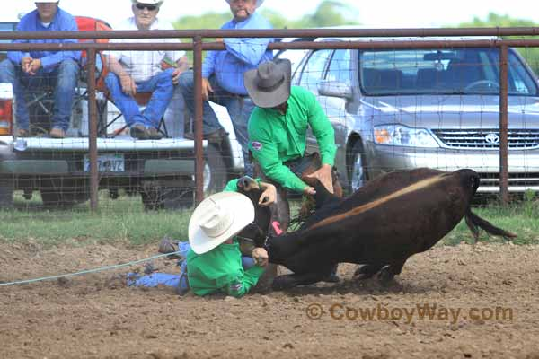 Ranch Rodeo, 06-27-15 - Photo 06