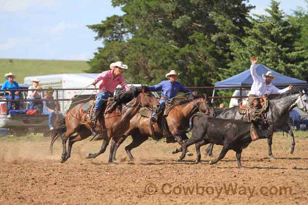 Ranch Rodeo, 06-27-15 - Photo 07