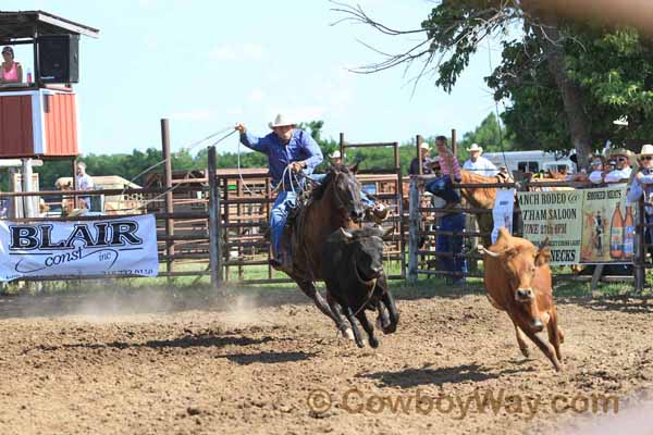 Ranch Rodeo, 06-27-15 - Photo 08