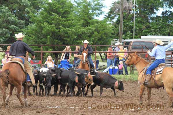Muddy Hunn Ranch Rodeo, 06-28-14 - Photo 03