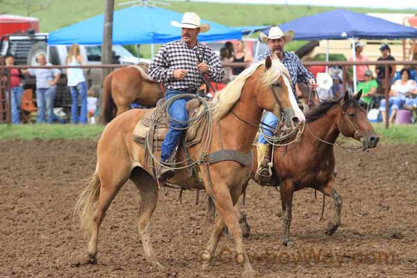 Muddy Hunn Ranch Rodeo, 06-28-14 - Photo 06