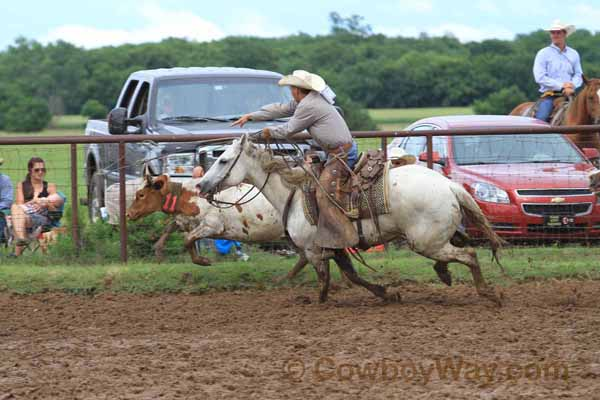 Muddy Hunn Ranch Rodeo, 06-28-14 - Photo 08