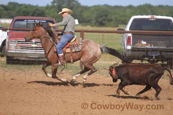 Hunn Leather Ranch Rodeo 06-29-13 - Photo 08