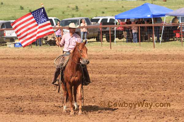Hunn Leather Ranch Rodeo Photos 06-30-18 - Image 1