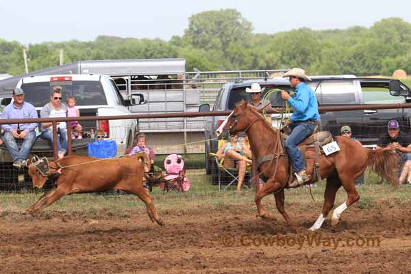 Hunn Leather Ranch Rodeo Photos 06-30-18 - Image 2