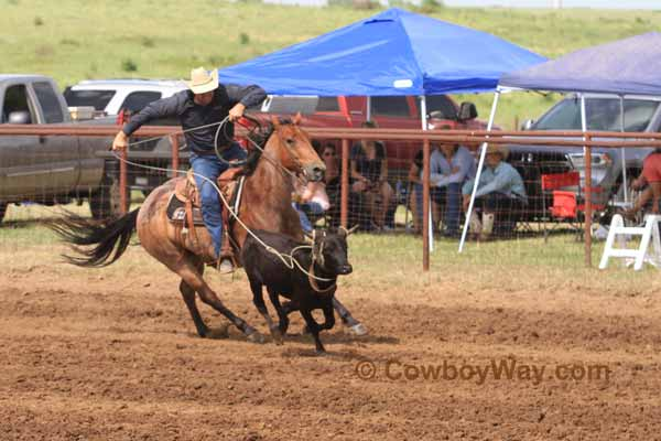 Hunn Leather Ranch Rodeo Photos 06-30-18 - Image 4