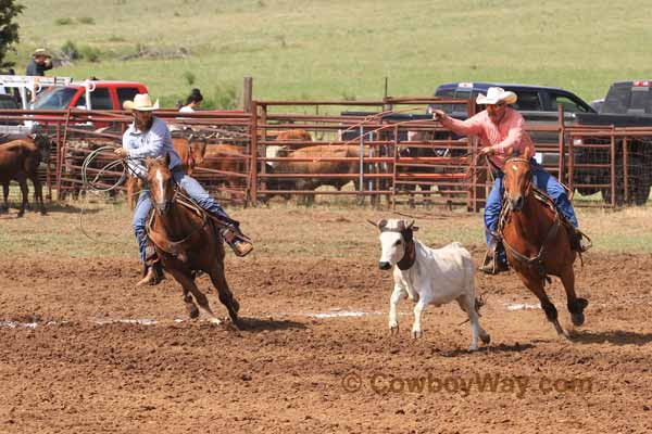 Hunn Leather Ranch Rodeo Photos 06-30-18 - Image 10