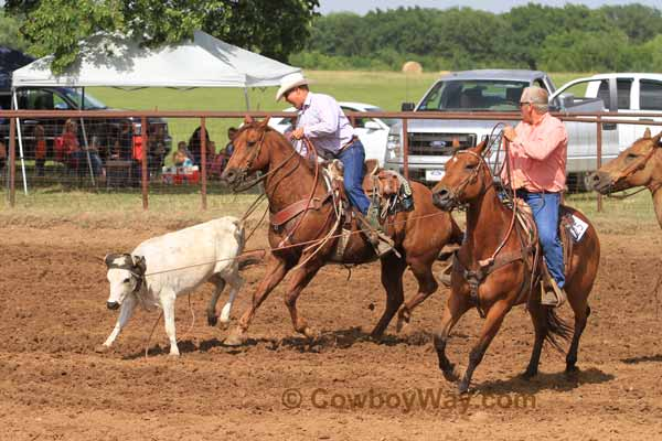 Hunn Leather Ranch Rodeo Photos 06-30-18 - Image 12