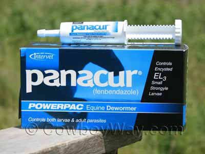 Panacur Powerpac