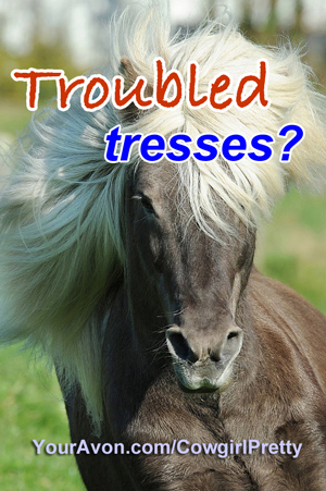 Troubled Tresses?