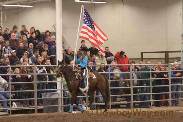 Ranch Rodeo, Equifest of Kansas, 02-11-12 - Photo 01