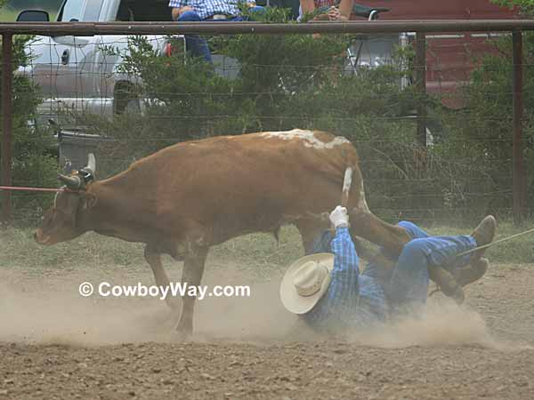 Ranch Rodeo Photos Page 2