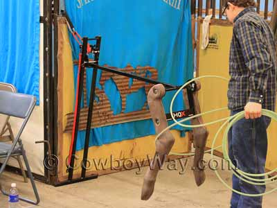 Roping Dummies For Sale